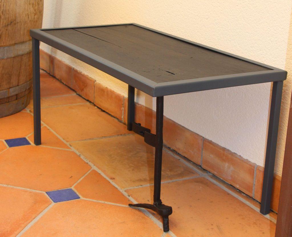 restauration meuble,bois et métal Pujaudran